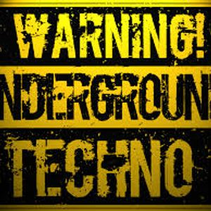New Techno Mix By Dj Filthy Fill