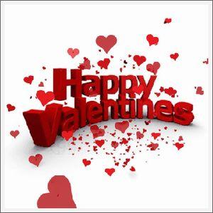 IGOR CUTOFF - Happy Valentines