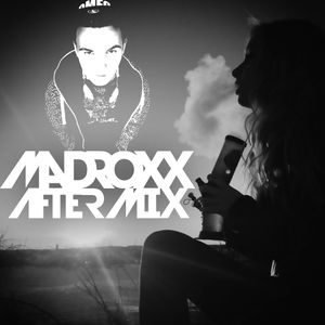 DjMadRoxx @ After Party #minimal