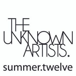 Summer Twelve - The Unknown Artists