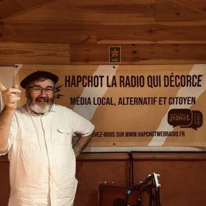 Har Petar (2 septembre 2020)