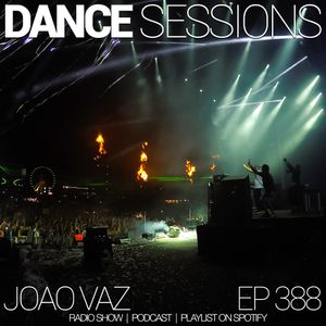 Dance Sessions Ep. 388