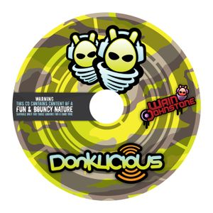 Donklicious by Wain Johnstone