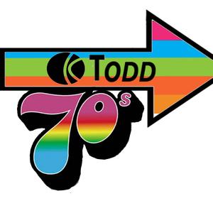 KTODD 70's 1545