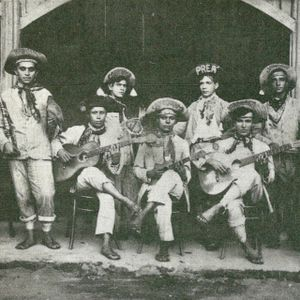 Por Uma Discografia Nordestina: 1920-1923