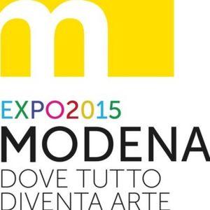 NEWSROOM #61 - Modena per EXPO 2015