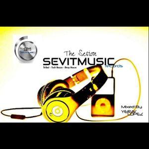 THE SESSION SEVITMUSIC MixedBy-DJ YerayLópez