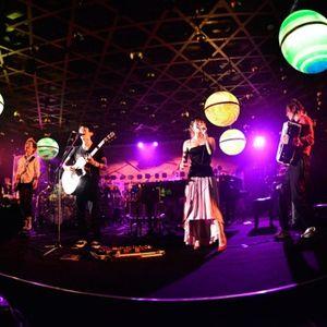 """the HIATUS 2012-11-26 Univers Osaka """"Unplugged"""""""
