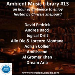 Ambient Music Library #13