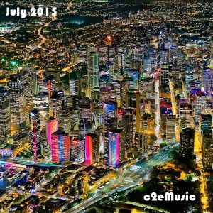 c2eMusic July 2015