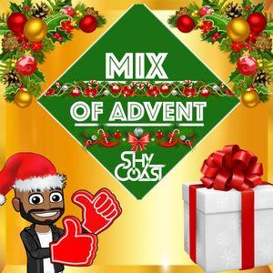 Shy-Coast - Mix Of Advent #22 (Tropical Set #2) 2016