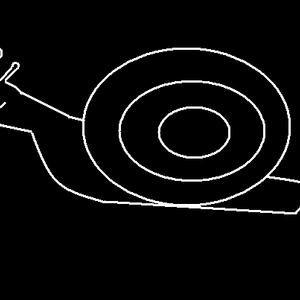 The Snail's Short Happy Hardcore Set