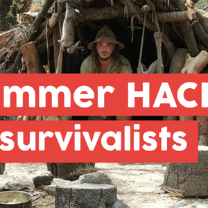 Summer Hack: Battle of the croc hunters