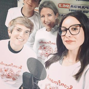 """Radio Panda 96.3 - Presentazione """"Sconfinando 2019"""" a Garbagnate Milanese"""