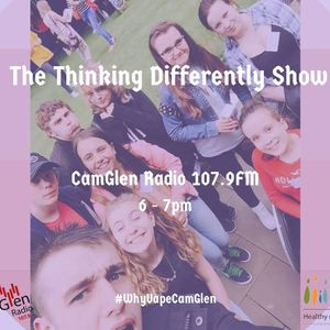 The Thinking Differently Show