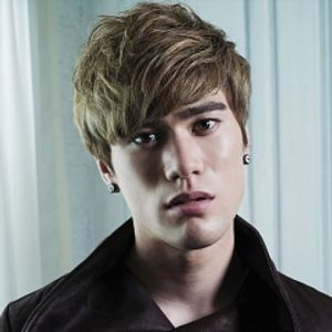 130410 Super K-pop by Sam Carter_Guest - Romantic Punch