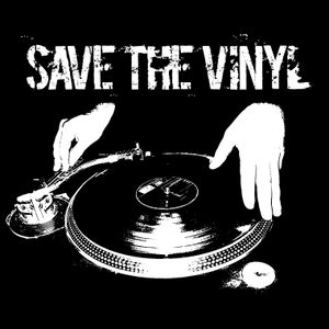 RupeQ - Save The Vinyl! vol.1