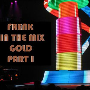 Frenk in the Mix Episode I