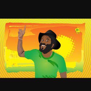 Reggae Mix by Dj Gino