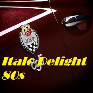 Italo Delight 80s