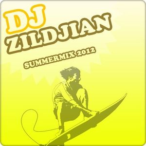 DJ Zildjian - Summermix 2012 #2  (short edit)