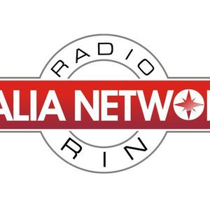 angelie djset @ R.I.N._RadioItaliaNetwork
