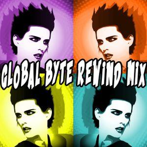 Dj Global Byte - Rewind Mix [80s and 90s Music Power]
