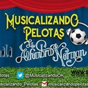 MUSICALIZANDO PELOTAS 9-5-17