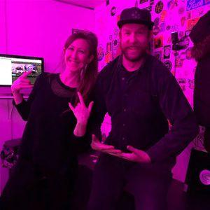 Lost Soul Enterprises with Heidi Sabertooth & Ole Mic Odd @ The Lot Radio 01:15:2019