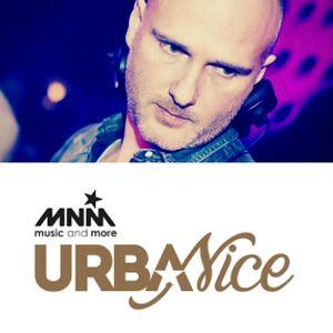 UrbaNice Dj Sets @ MNM ((12/01/17 & 23/03/17))