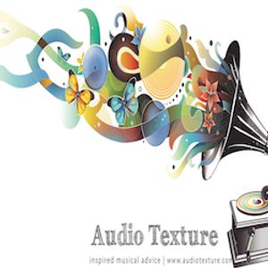 Audio Texture Radio Show - August 26, 2013