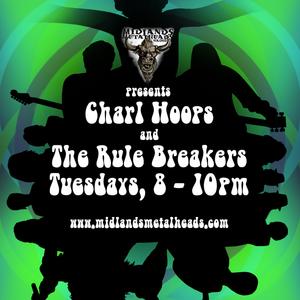 The Rule Breakers 22-03-16