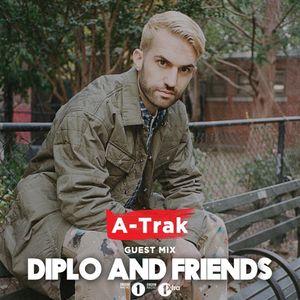 A-Trak - Diplo & Friends 2019.08.11.