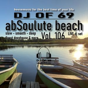 AbSoulute Beach 106 - slow smooth deep