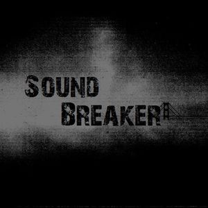 The Broken Beat Radio: Sound Breaker