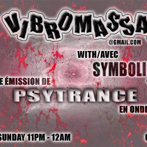 Vibromassacre March 27th mars 2011
