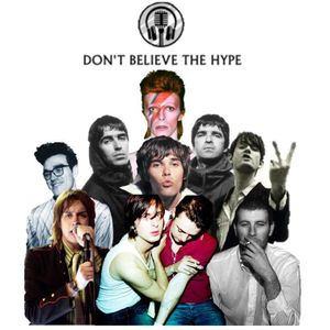 Don't Believe The Hype - Episode 1 (