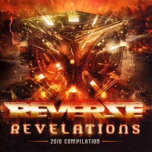 VA – Reverze - Revelations - CD2 - mixed by Coone - 27.12.2017