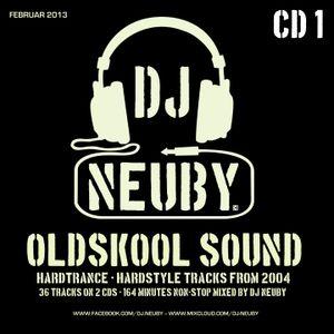 DJ Neuby - Oldskool Sound 2004 - CD1