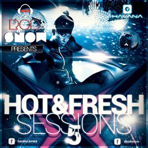 Rob Snow - Hot&Fresh Session 5
