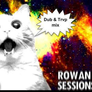 Rowan - Hype Sessions Vol. 1