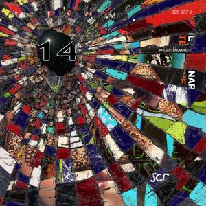 Pins & Needles 14 - Chuck Darwin