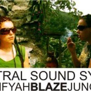 March Fyah Blaze Junglemix