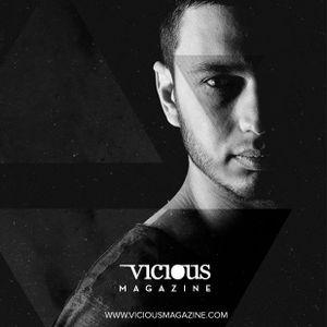 Alex Mine - Vicious Magazine