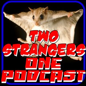 Ep 221: Always a Day Late and a Dollar Short - TWO STRANGERS ONE PODCAST