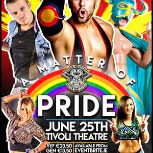 All things Wrestling Ep 13 OTT matter of pride review