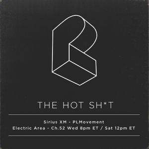 ep295 :: Pretty Lights - The HOT Sh*t - 09.06.17