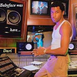 Babyface was here...