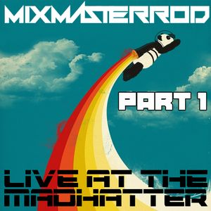 Live At The Madhatter 9/22/2012 Part 1