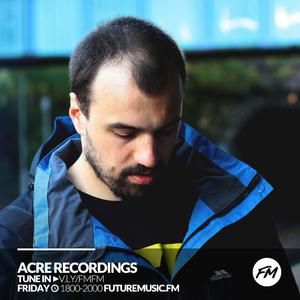 Acre Recordings - 24.02.2017
